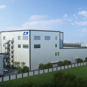PMG Shanghai Fengxian Co., Ltd.